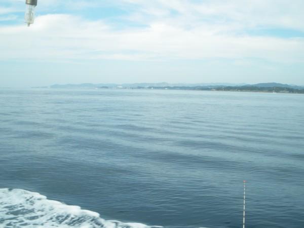 天気めっちゃ良くて最高の釣り日和りでした1
