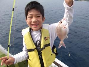 みんなで釣って食べて体験プランpart 22