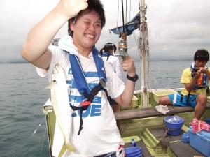 みんなで仲良く船釣りpart22