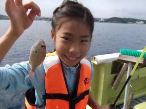 みんなで釣って食べて体験プランpart 23