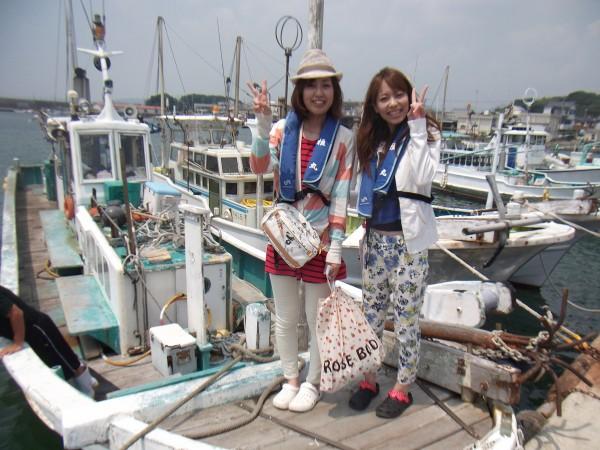 イサギ・ソーダガツオ祭り(๑≧౪≦)1