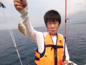 みんなで釣って食べて体験プランpart 13