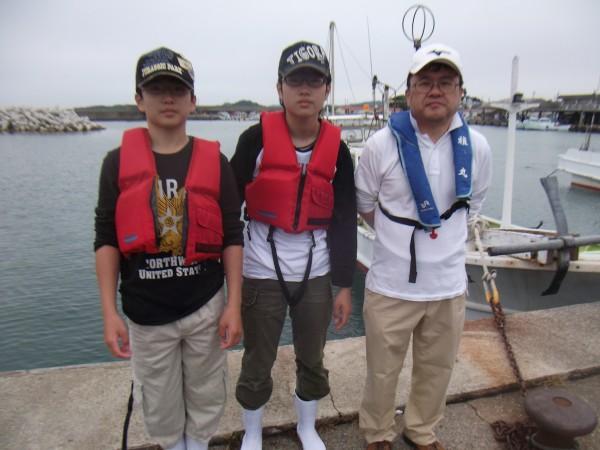 大きな魚釣りたいな~(*´∀`*)1