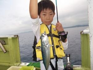 みんなで釣って食べて体験プランpart 12