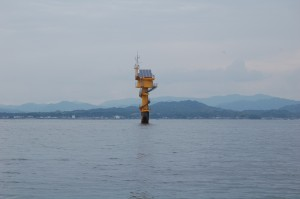 観測塔(かんそくとう)1